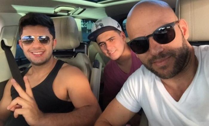 Motorista de Cristiano Araújo volta ao trabalho