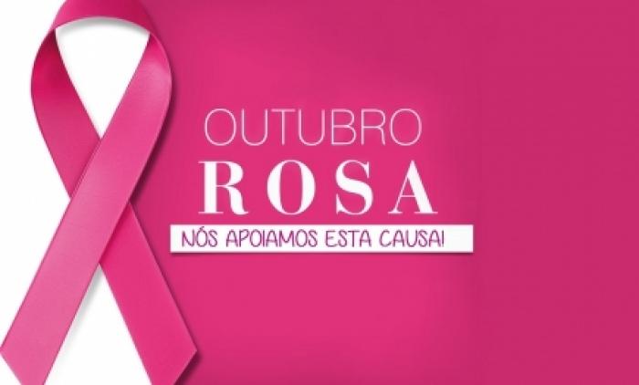 Programação do Outubro Rosa sofre mudança para melhor atender a comunidade