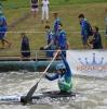 Trescoroenses disputam seletivas para o Mundial de Canoagem.