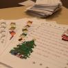 Apadrinhe uma cartinha das crianças da AABB Comunidade de Taquara