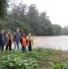 Obras de prevenção à enchentes já demonstram resultados no Rio Paranhana