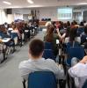 HOSPITAL DE PAROBÉ REALIZOU I SIMPÓSIO DE CONTROLE DE INFECÇÃO E II SIMPÓSIO DE SEGURANÇA DO PACIENTE