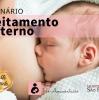 SEMINÁRIO DE ALEITAMENTO MATERNO ENCERRA NO DIA 23 EM PAROBÉ