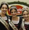 Oktoberfest de Igrejinha define rainha e princesas da 30ª edição.