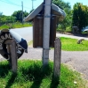 Policia Civil identifica três acusados de mal tratos a animais em Parobé