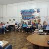 Igrejinha promoveu encontro de diretores