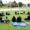 PROJETO BIBLIOTECA COMUNITÁRIA ECOFUTURO DESTINA FORMAÇÃO A EDUCADORES EM TAQUARA