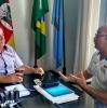 Taquara reafirma compromisso de desenvolver o projeto Tropeirismo nas Escolas Municipais
